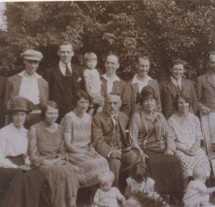 Paul Gocke: My father's tales for his grandchildren